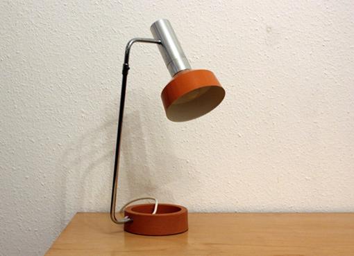 Minilux Tischlampe von Baltensweiler
