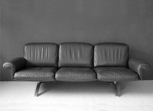 De Sede Sofa DS-31