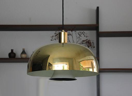 Deckenlampe von Hans-Agne Jakobsson