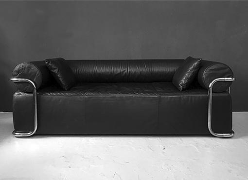 "Strässle Sofa ""Friedrich"""