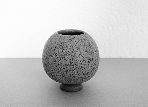 Kleine Vase von Giorgio Bertoli