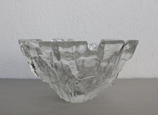 Glasschale von Mats Jonasson
