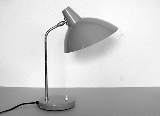 Tischlampe von Regent