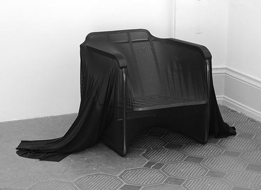 Unsere Möbel im Gewand der Kunst