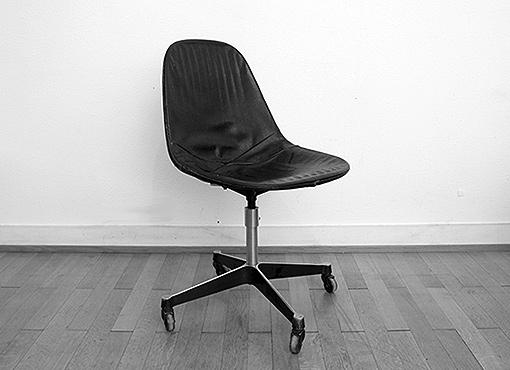 Eames Büro-Wirechair