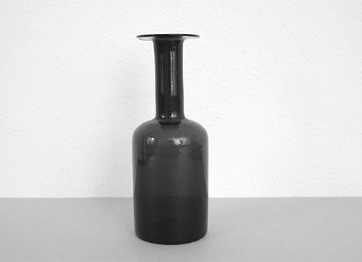 Flaschenvase von Otto Brauer