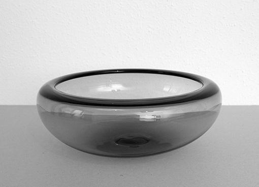 Glasschale von Per Lütken