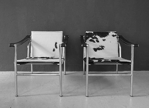 LC1 Sesselpaar