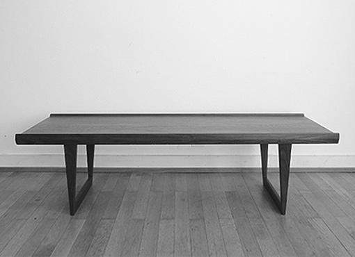 Clubtisch von Peter Løvig Nielsen