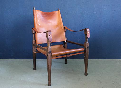 Kienzle Safari-Sessel