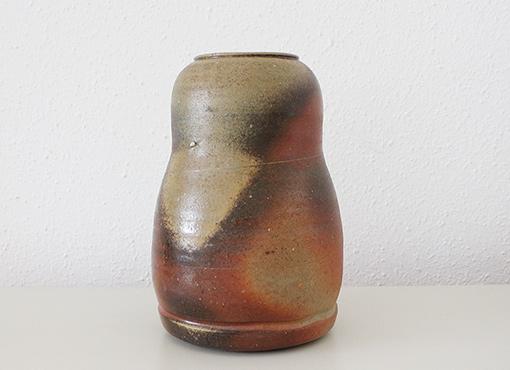 Grosse Vase von Horst Kerstan