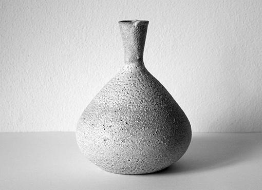 Vase von André Freymond