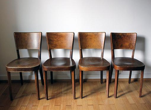 Haefeli-Stühle