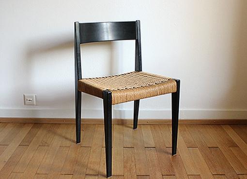 8 Stühle von Poul Cadovius