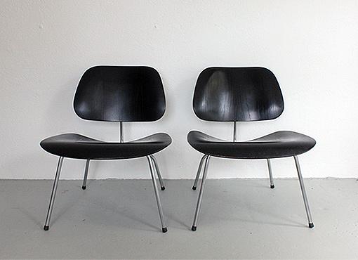 LCM Sessel von Ray und Charles Eames