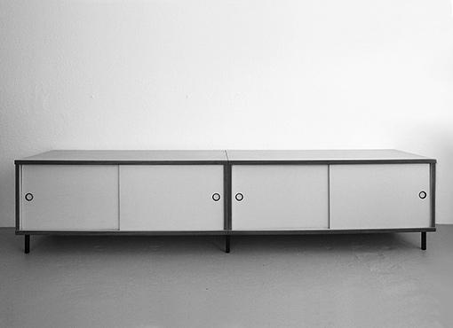 M125 Sideboard von Hans Gugelot