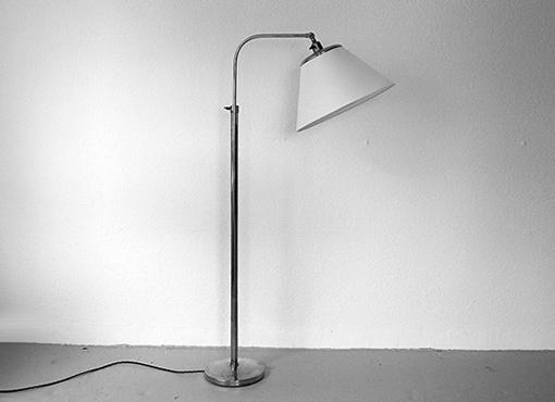 """Stehlampe """"Polly"""" von Alfred Müller"""