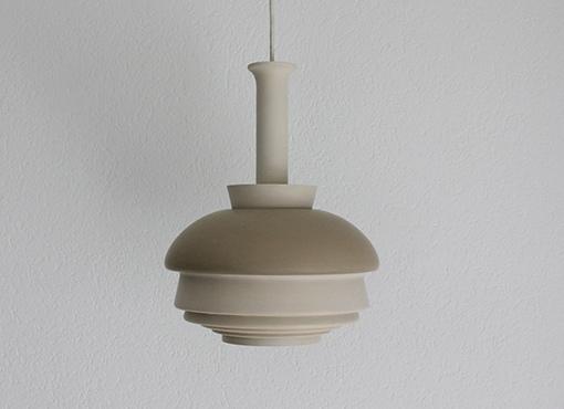 Lampe A335 von Alvar Aalto