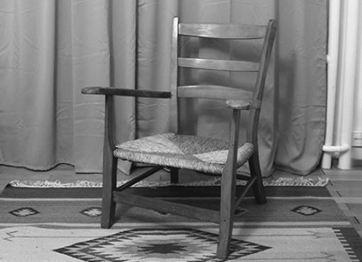 Tessiner Sessel