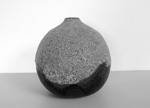 Grosse Vase Rheinfelden Keramik