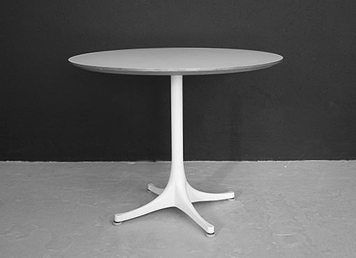 George Nelson Pedestal Table