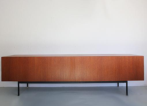 Grosses Sideboard von Dieter Waeckerlin