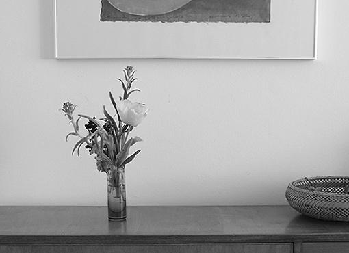 Kleine Vase von Per Lütken