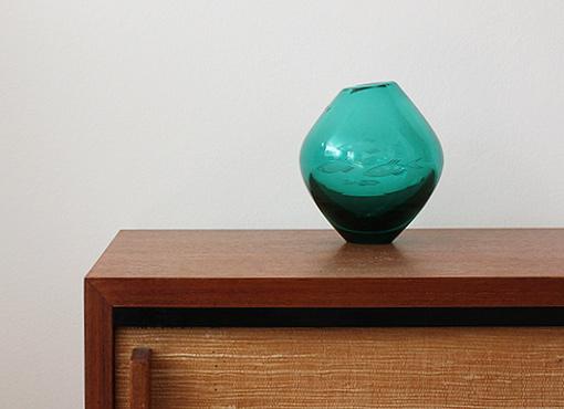 Vase von Rosenthal