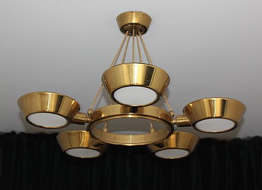 """Amba-Lampe """"Milano"""""""