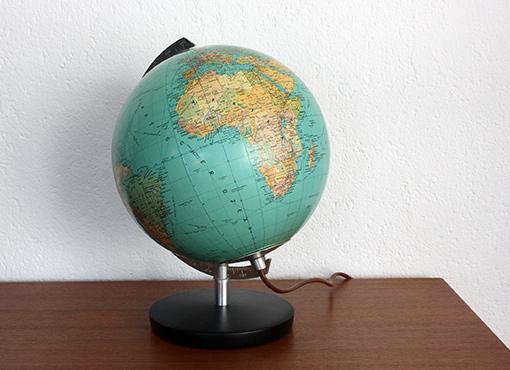 Kleiner Globus