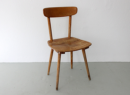 Stuhl von Jacob Müller