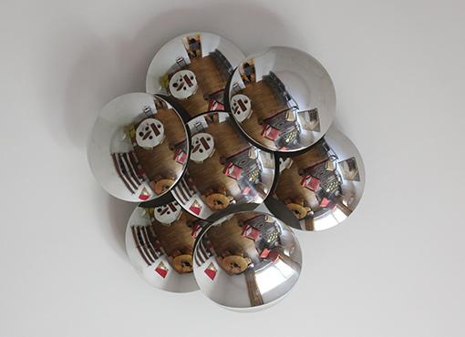 Deckenlampe von Reggiani