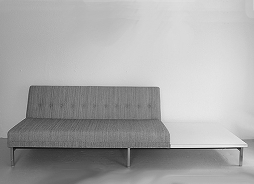Modular Seating Sofa von George Nelson