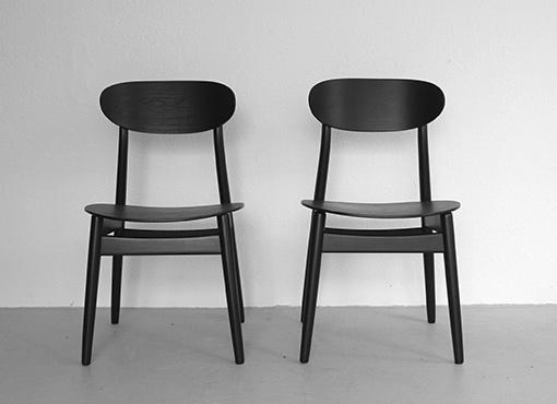 Stühle von Sven Fryklund