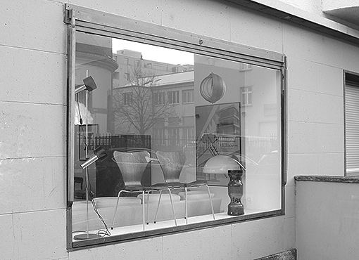 Window- und Onlineshopping