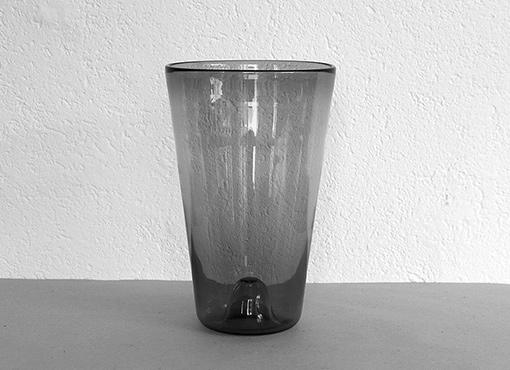 Grosse Glasi-Vase
