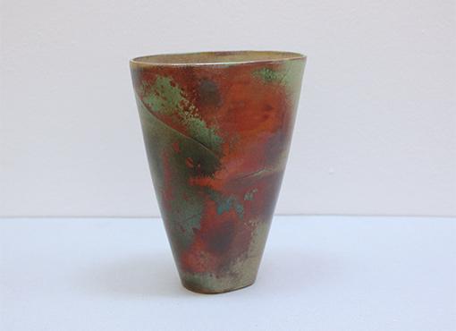 Vase aus den 1930er Jahren