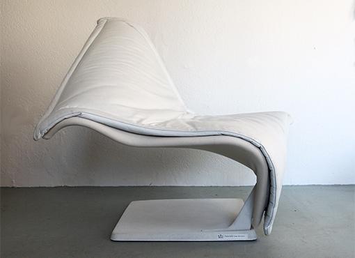 Flying Carpet-Sessel