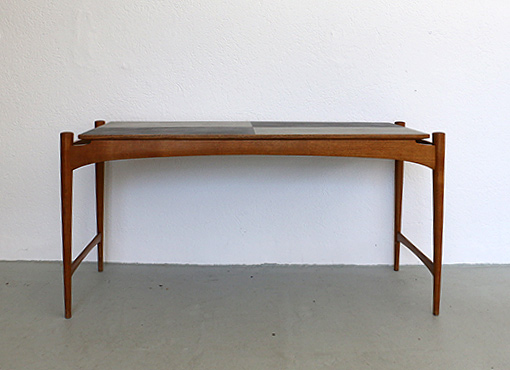 Clubtisch aus den 1950er Jahren