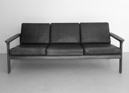 Sofa von Sven Ellekaer