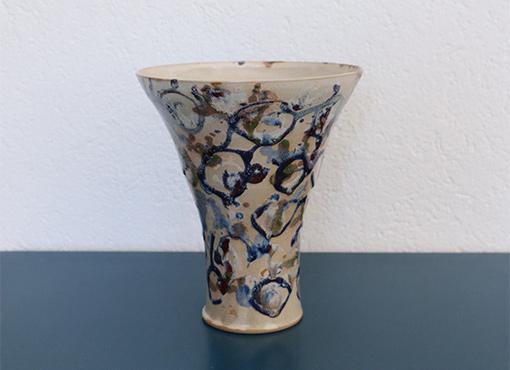 Vase von Isabel Nuñez