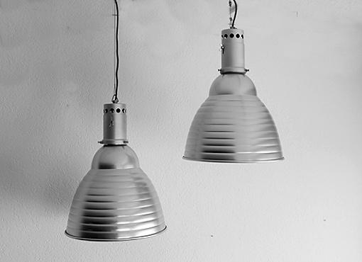 Licht & Raum Deckenleuchten