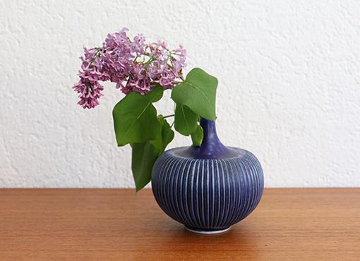 Kleine Vase von Langenthal