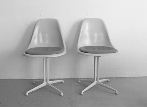 Eames Lafonda-Stühle