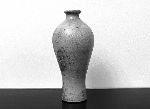 Grosse Keramikvase