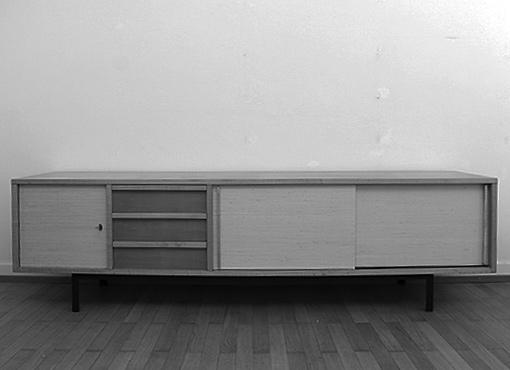 Sideboard aus den 1950er Jahren
